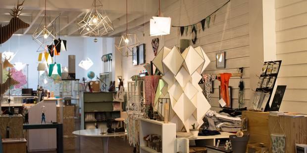 Cadeaux de toute dernière minute : la boutique 100% belge - La DH