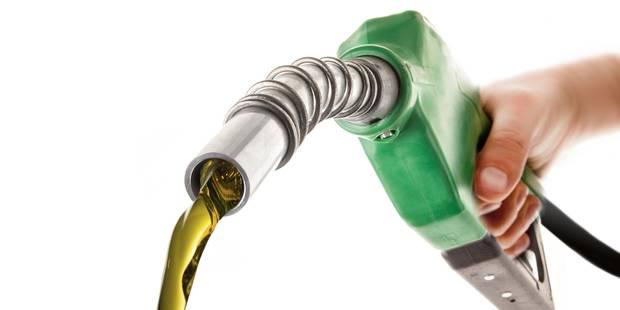 Où trouver le litre de diesel en-dessous d'un 1 euro? (CARTE) - La DH