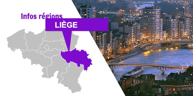 Rétro 2015: 5 bonnes nouvelles en région liégeoise ! - La DH