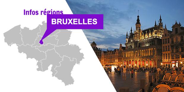 Rétro 2015: 5 bonnes nouvelles en région bruxelloise ! - La DH