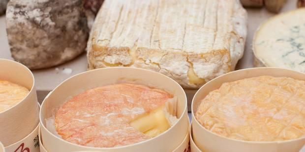 Noël : les conseils d'un fromager pour servir le fromage - La DH