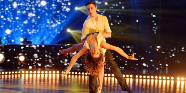 Loïc Nottet et Denitsa font un sans faute et remportent Danse avec les stars - La DH