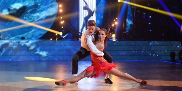 Loïc Nottet remporte Danse avec les Stars! - La DH
