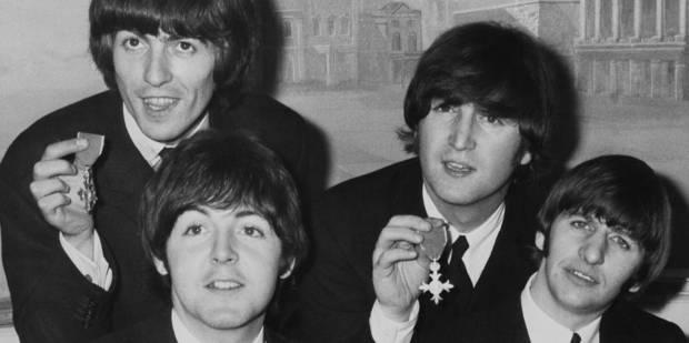 Fan des Beatles ? Voici une bonne nouvelle pour vous - La DH