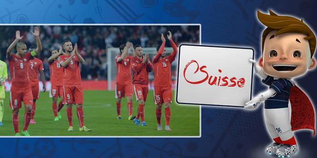 Euro 2016: la Suisse prête à déplacer des montagnes ! - La DH