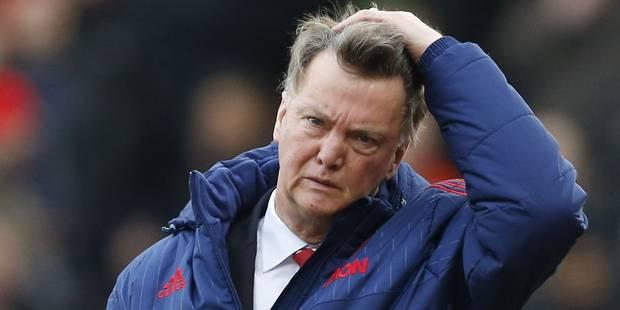 Boxing Day: 4 à la suite pour Manchester United - La DH