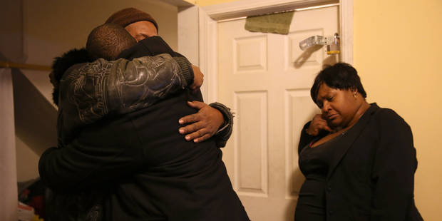 Nouvelle bavure policière à Chicago: une femme de 55 ans abattue - La DH