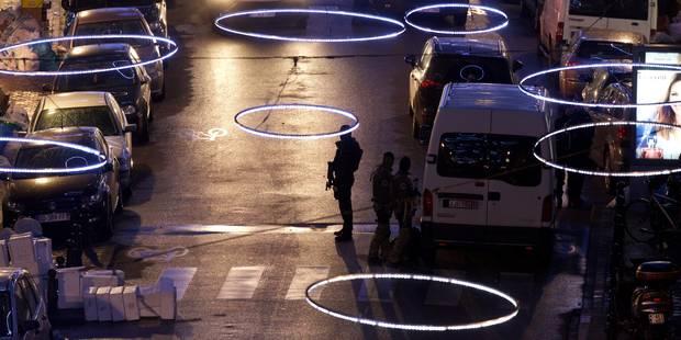 Deux personnes suspectées de préparer des attentats arrêtées en Belgique - La DH