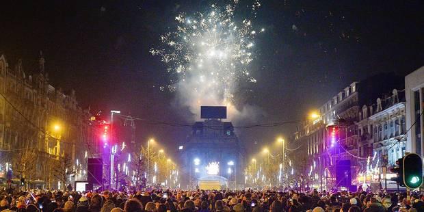 Où fêter la Saint-Sylvestre à Bruxelles ? - La DH