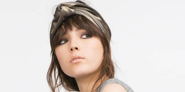 10 accessoires à cheveux et des idées de coiffures pour le Nouvel An - La DH