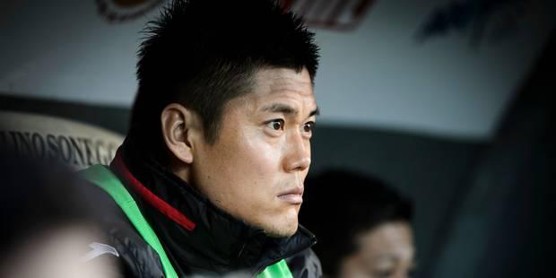 Eiji Kawashima peut enfin jouer pour Dundee United - La DH