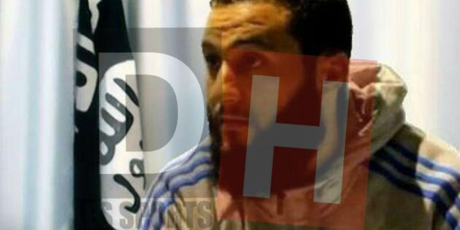 Saïd Souati, l'homme qui voulait commettre un attentat à Bruxelles