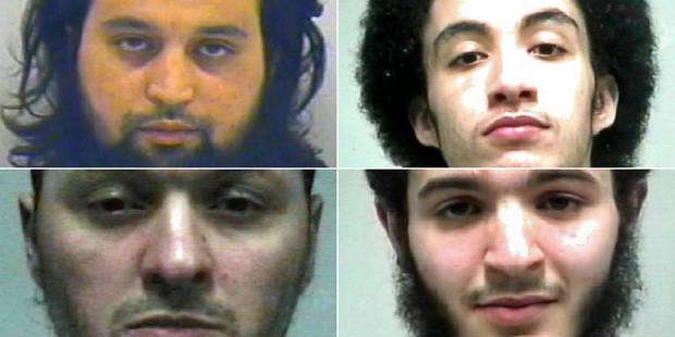 Quatre membres de Sharia4Belgium sont activement recherchés par la police - La DH