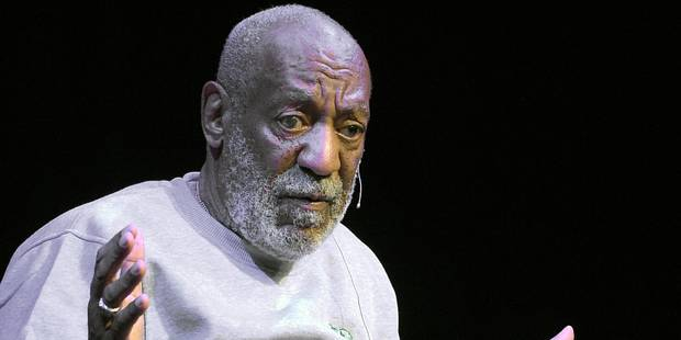 Bill Cosby inculpé d'agression sexuelle - La DH