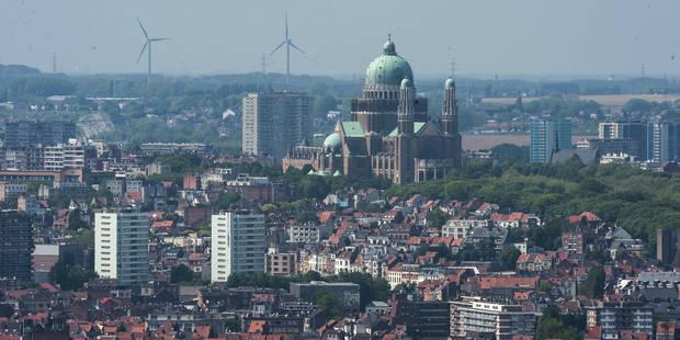 Menace terroriste: la Belgique lance une campagne pour redorer son image auprès des touristes - La DH