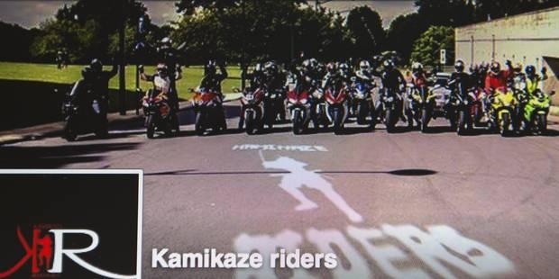 """Menace terroriste à Bruxelles: les """"Kamikaze Riders"""" dans le viseur du juge - La DH"""