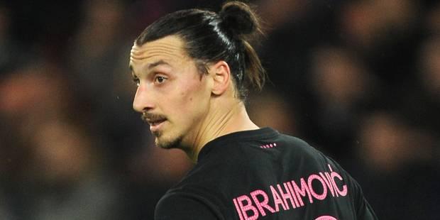 Journal du mercato (30/12): Zlatan évoque son avenir, Fabregas parti pour rester à Chelsea? - La DH