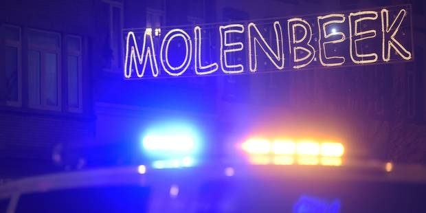 Attentats de Paris : qui est Ayoub B., arrêté mercredi à Molenbeek? - La DH