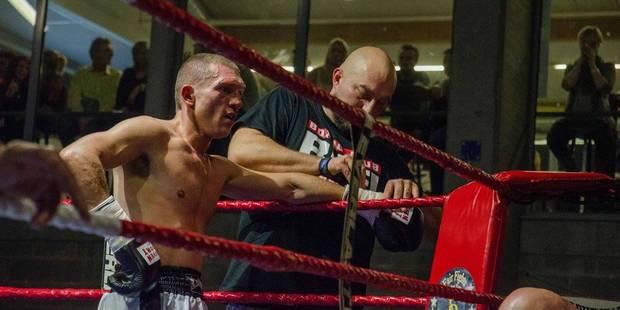 Un boxeur pro abattu en pleine rue - La DH