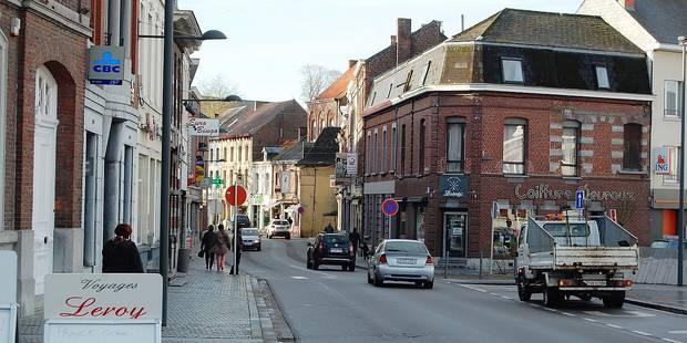 Où créer des quartiers nouveaux à Péruwelz? - La DH