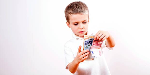 Nos bons plans pour faire fructifier les étrennes de vos enfants - La DH