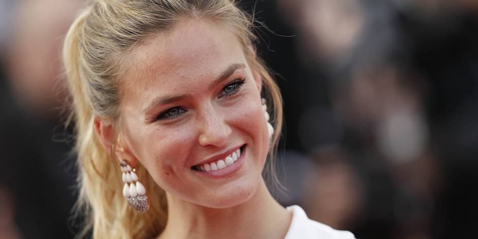 Bar Refaeli attend son premier enfant