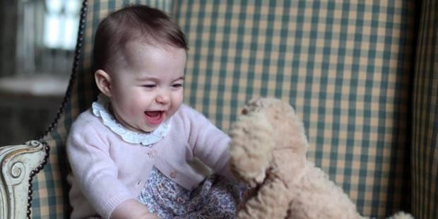 Rétro people: les bébés stars nés en 2015 - La DH