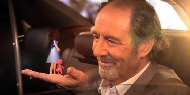 En 2014, Michel Delpech livrait déjà ses adieux en chanson - La DH
