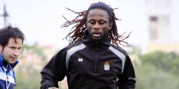 """Ndongala: """"Je ne suis pas un mercenaire"""" (VIDEO) - La DH"""