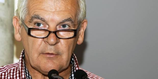 José Happart bel et bien renvoyé en correctionnelle - La DH