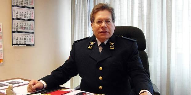 Charleroi: la coupe est pleine chez les pompiers - La DH