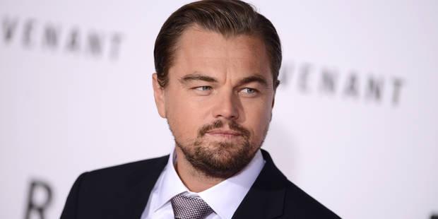 Leonardo DiCaprio à nouveau célibataire! - La DH