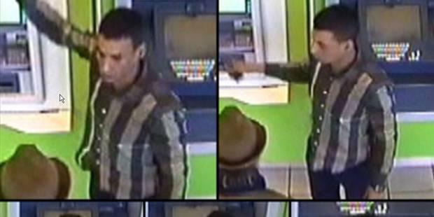 Appel à témoins: reconnaissez-vous ce voleur de cartes bancaires ? (VIDEO) - La DH