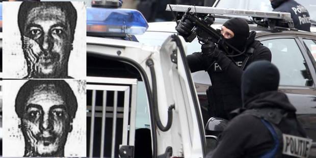 """Attentats de Paris: voici comment """"Bouzid"""" et """"Kayal"""" ont coordonné les attaques depuis Bruxelles - La DH"""