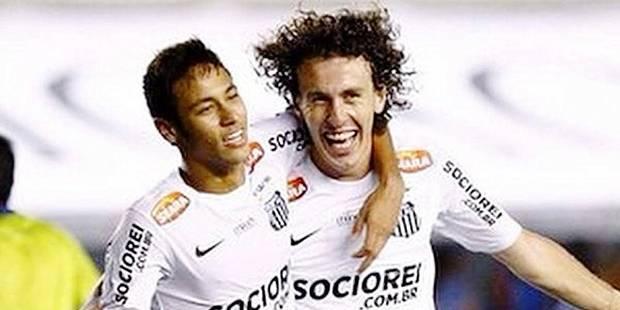 Le point sur le mercato mauve: Anderlecht mise sur un ami de Neymar - La DH