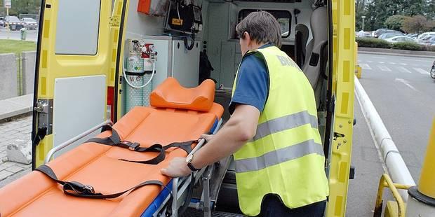 Bientôt une réglementation pour le secteur des ambulances - La DH