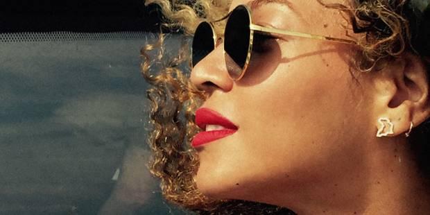 Quel est donc le secret de Beyoncé pour des selfies impeccables ? - La DH