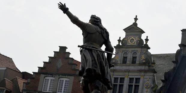 Le festival RAMDAM ouvre ses portes à Tournai le 18 janvier - La DH