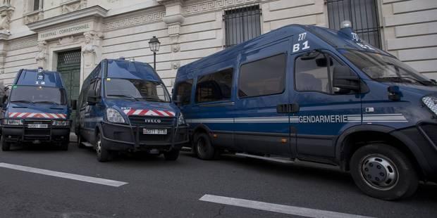 Cinq ans de prison pour une jeune femme qui avait enlevé un nourrisson à Marseille - La DH