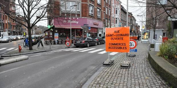 Stationnement à Liège: extension de la zone payante - La DH