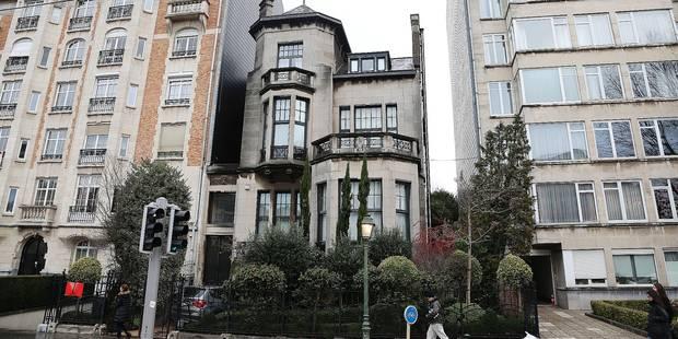 Démolition de la maison de Françoise Bertieaux ? La Région se positionne - La DH