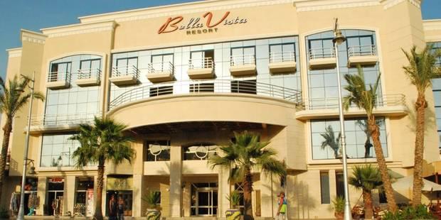 Attaque au couteau contre un hôtel en Egypte: trois touristes blessés - La DH