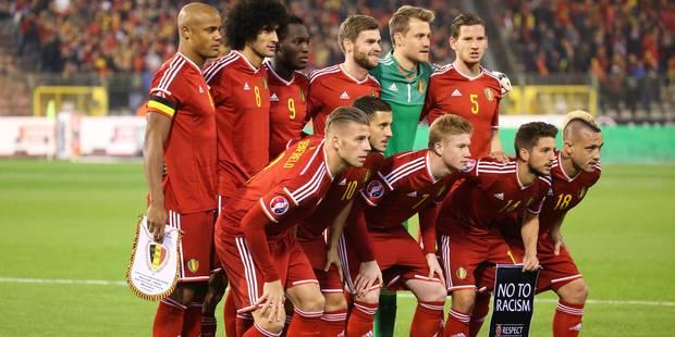 Sondage exclusif: et le sportif préféré des Belges est... - La DH
