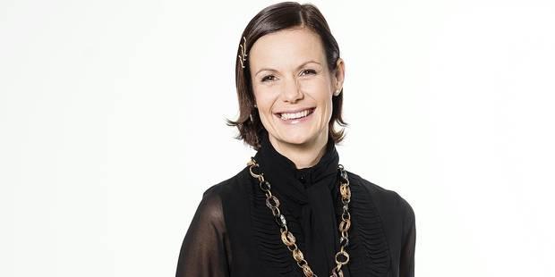 Sandrine Dans fête ses 20 ans sur RTL cette année - La DH