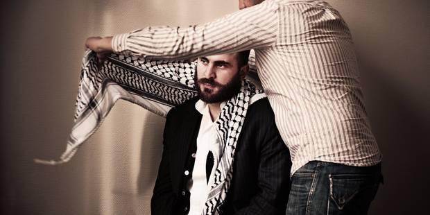 L'expert en matière de radicalisation, Montasser Alde'emeh, arrêté à Molenbeek - La DH