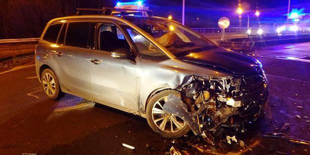 Au moins un mort et 10 blessés ce week-end sur les routes - La DH