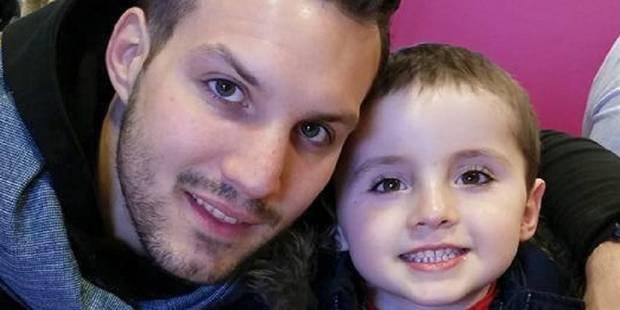 Rapt parental du fils de Mathieu Cornet, ex-joueur de Virton: la mère est condamnée à 1 an de prison - La DH