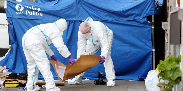 Les chiffres qui inquiètent: 60 homicides à Bruxelles en 2015 - La DH