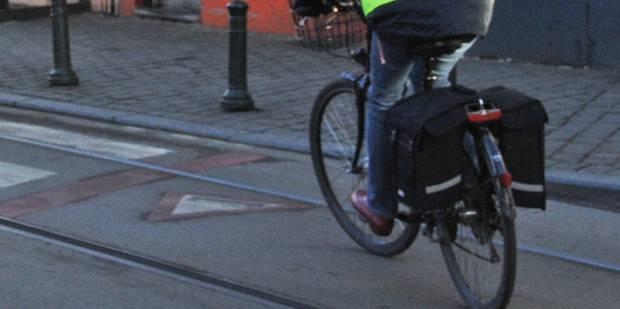 Énervé par un cycliste, il fonce dessus - La DH