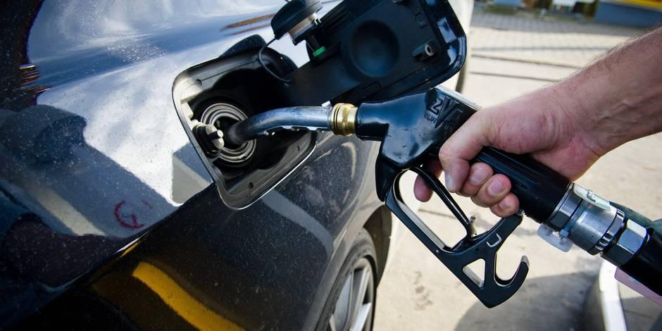 Baisses des prix de l'essence, du diesel et du gasoil de chauffage
